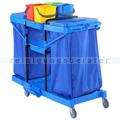 Reinigungswagen ReinigungsBerater Honisa 240