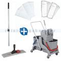 Reinigungswagen ReinigungsBerater Profi Set 2
