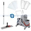 Reinigungswagen ReinigungsBerater Profi Set 6