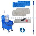 Reinigungswagen ReinigungsBerater Set 7-teilig