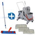 Reinigungswagen Set ReinigungsBerater Luck 50 cm