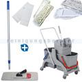 Reinigungswagen Set ReinigungsBerater Magnet 50 cm