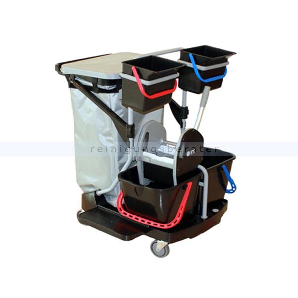 Reinigungswagen Taski Enviro Trolley