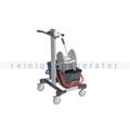 Reinigungswagen TASKI Micro Trolley Wet