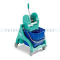 Reinigungswagen TTS Nick 15 L grün