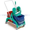 Reinigungswagen TTS Nick 2x15 L