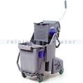 Reinigungswagen Unger SmartColor Combo 30 L, grau