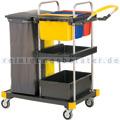Reinigungswagen Vermop Equipe Office