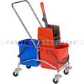 Reinigungswagen Vermop Mistral 2 x 17 L