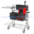 Reinigungswagen Vermop Variant 26 Ergo