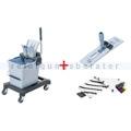 Reinigungswagen Vileda UltraSpeed Pro Starter Set 25 L MICRO