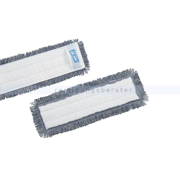 PPS Pfennig MicroMopp Plus Mopbezug Graubereich 40 cm Außenschlinge aus TEC-Polyester, für Graubereiche 2700530