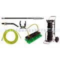 Reinwassersystem Unger HydroPower DIO48 Set 12,20m nLite 0ne