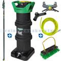 Reinwassersystem Unger HydroPower Ultra Set L Karbon 7,5 m