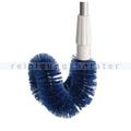 Rohrbürste Haug Außenrohrbürste Polyester PTB blau
