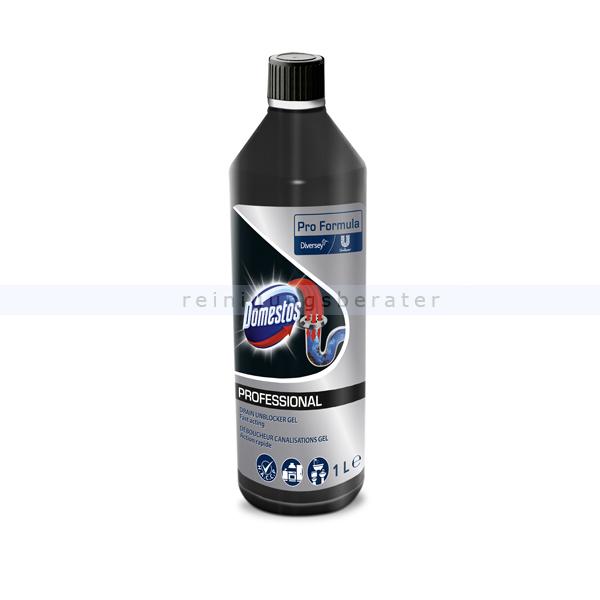 Rohrreiniger Domestos Professional Abflussreiniger 1 L