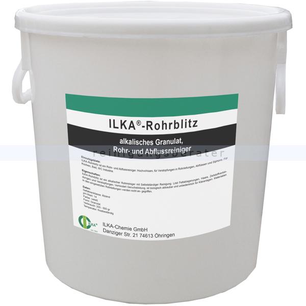Rohrreiniger ILKA Rohrblitz 10 L