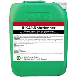 Rohrreiniger ILKA Rohrdonner 10 kg