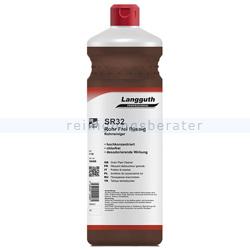 Rohrreiniger Langguth SR32 flüssig 1 L