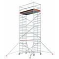 Rollgerüst Hymer FL 2,95 m Arbeitshöhe 12,90 m