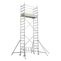 Rollgerüst Hymer Safe T Feldlänge 1,50 m Arbeitshöhe 5,15 m
