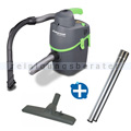 Rucksacksauger Cleancraft flexCAT 16H im Set