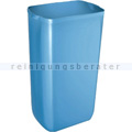 Sanitärbehälter MP742 Color Edition ohne Deckel 23 L, blau