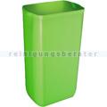 Sanitärbehälter MP742 Color Edition ohne Deckel 23 L, grün