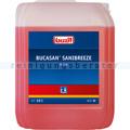 Sanitärreiniger Buzil G454 Bucasan Sanibreeze 10 L