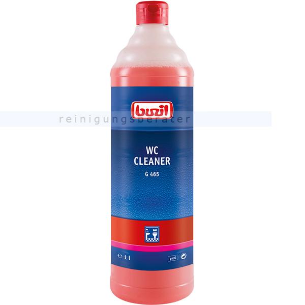 Sanitärreiniger Buzil G465 WC-Reiniger 1 L G465-0001
