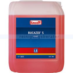 Sanitärreiniger Buzil G467 Bucazid S 10 L