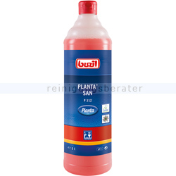 Sanitärreiniger Buzil P312 Planta San 1 L
