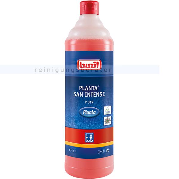 Sanitärreiniger Buzil P319 Planta San Intense 1 L