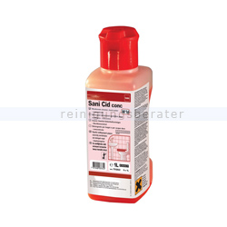 Sanitärreiniger Diversey TASKI Sani Cid conc 1 L