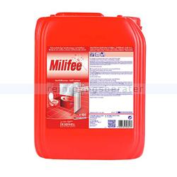 Sanitärreiniger Dr. Schnell Milifee 10 L Nachfüllgebinde