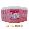 Sanitärreiniger Dreiturm EX 11 x 10 L Sommeraktion