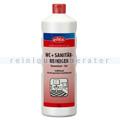 Sanitärreiniger Eilfix WC- und Sanitärreiniger rot 1 L