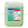 Sanitärreiniger Eilfix Wc-Sanitärreiniger grün 10 L