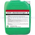 Sanitärreiniger ILKA D 30 L