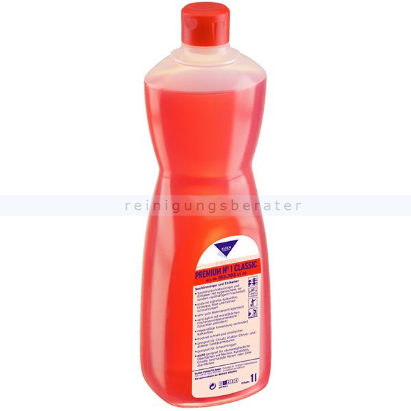 Sanitärreiniger Kleen Purgatis Premium No.1 classic 1 L