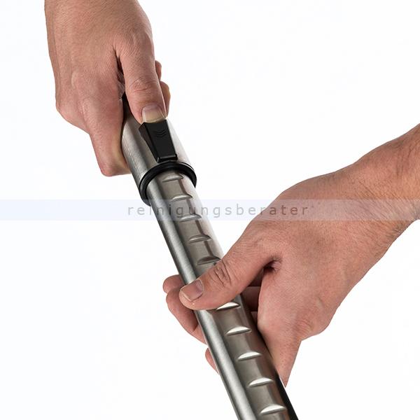 Saugrohr Taski Teleskopsaugrohr für Aero Staubsauger Anschlussdurchmesser 32 mm, Länge: 60-100 cm 7524295