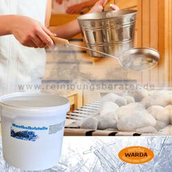 Saunakristalle, Mentholkristalle Warda 1 kg