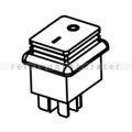 Schalter und Hebel Fimap My 50 Schalter