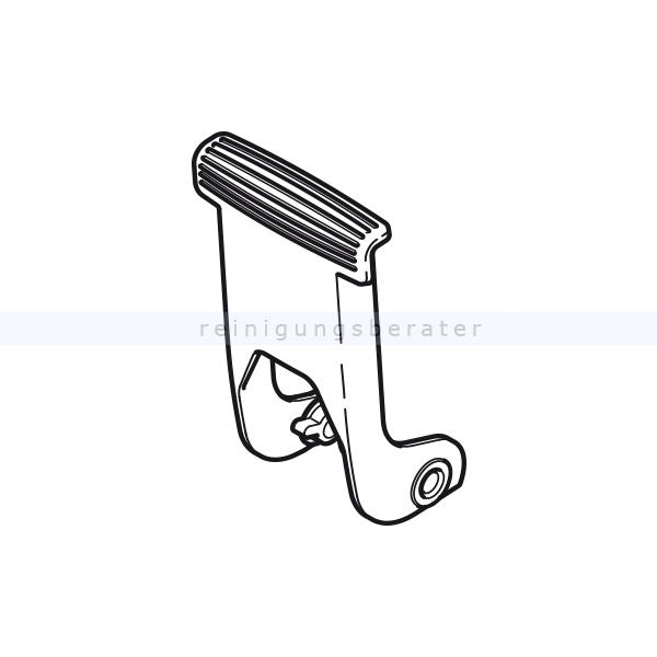 Schalter und Hebel Sebo Fußpedal