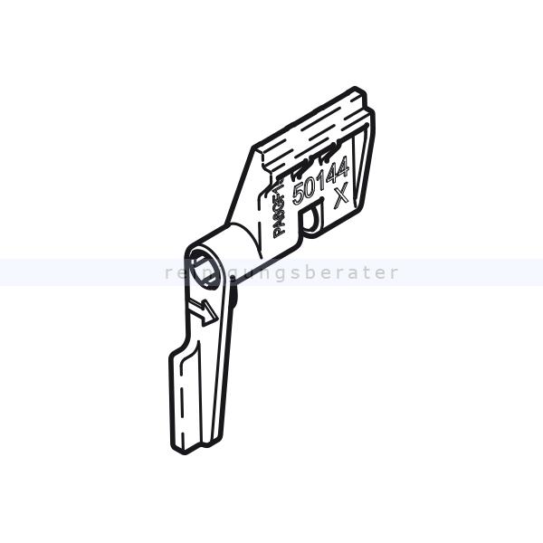 Schalter und Hebel Sebo Sicherungshebel Deckel