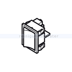 Schalter und Hebel Sebo Wippschalter 2-pol. 220-240V