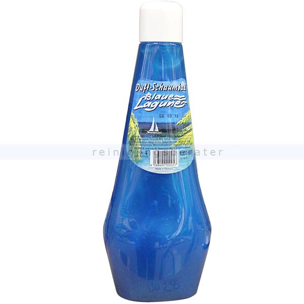 Schaumbad Reinex blaue Lagune 1 L