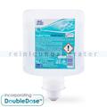 Schaumseife DEB Oxy Bac Extra Foam Wash 1 L Kartusche