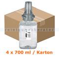 Schaumseife Gojo Mild Foam ADX 4 x 700 ml Karton