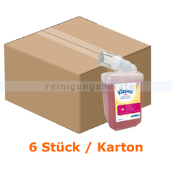 Schaumseife Kimberly Clark KLEENEX® JOY 6x 1 L Kartusche